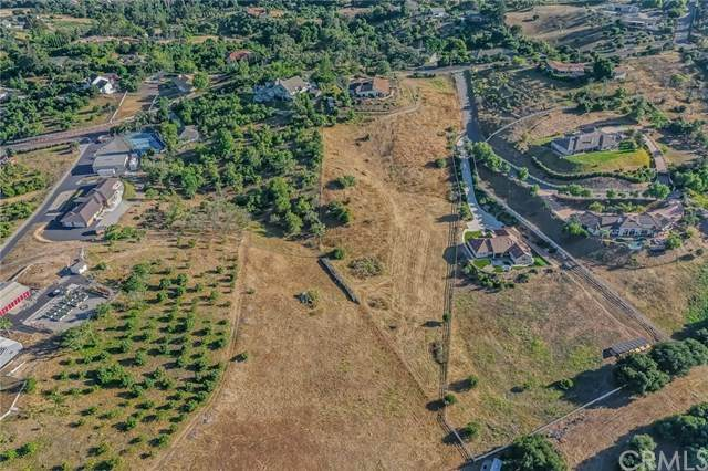 0 Briana Court, Fallbrook, CA 92028 (#ND20116296) :: The Miller Group