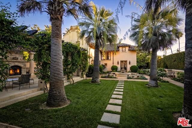 2050 Garden Street, Santa Barbara, CA 93105 (#20592764) :: Allison James Estates and Homes