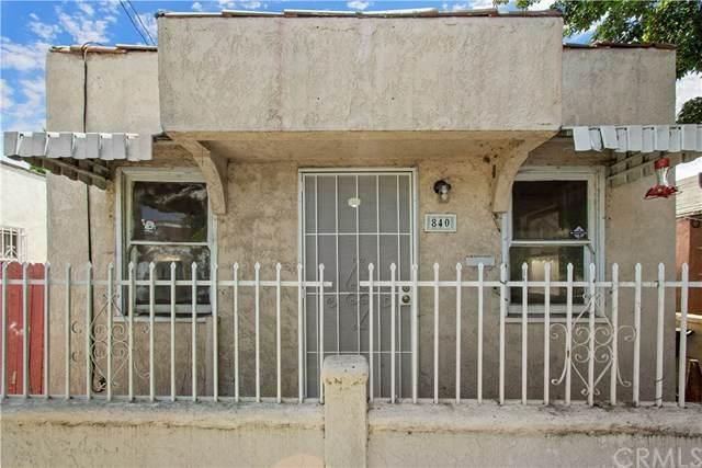 840 N Washington Place, Long Beach, CA 90813 (#NP20116081) :: Camargo & Wilson Realty Team