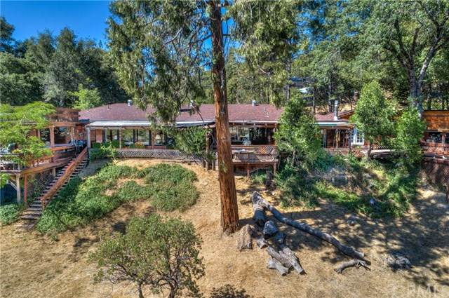 51836 Ponderosa Way, Oakhurst, CA 93644 (#FR20118286) :: The Marelly Group | Compass