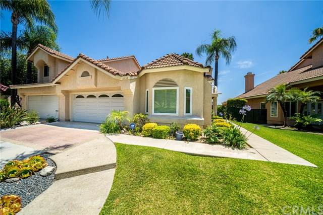 2332 Via Camille, San Dimas, CA 91773 (#CV20118295) :: The Costantino Group   Cal American Homes and Realty