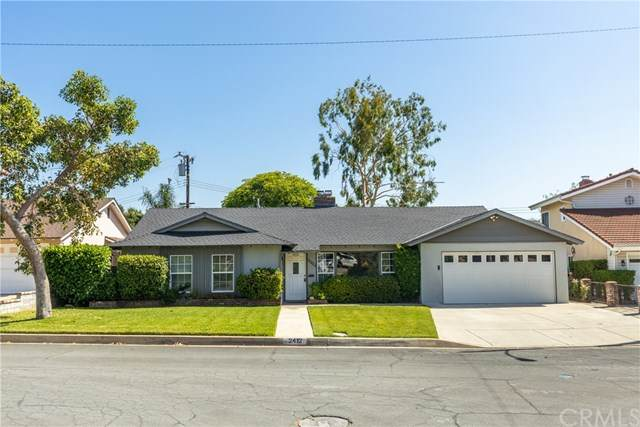 2412 Charford Street, Glendora, CA 91740 (#CV20118128) :: The Parsons Team