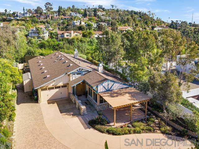 2435 Unicornio, Carlsbad, CA 92009 (#200028169) :: A G Amaya Group Real Estate