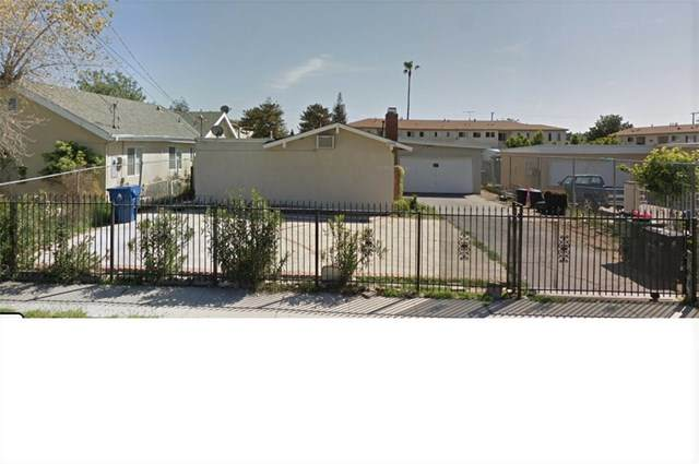 12778 Judd Street, Pacoima, CA 91331 (#SR20118321) :: The Parsons Team