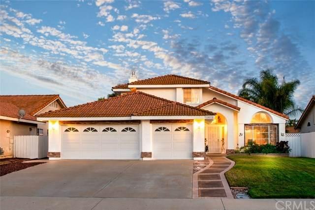 29575 Nightcrest Circle, Temecula, CA 92591 (#SW20118558) :: Allison James Estates and Homes
