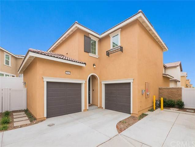 5942 Sendero Avenue, Eastvale, CA 92880 (#OC20118496) :: The Najar Group