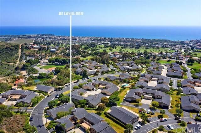 403 Avenida Adobe, San Clemente, CA 92672 (#OC20117938) :: Sperry Residential Group