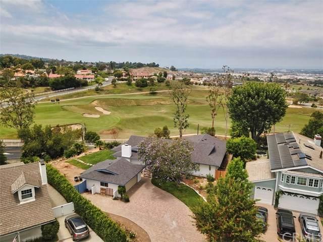 21 Vista Real Drive, Rolling Hills Estates, CA 90274 (#PV20118484) :: Go Gabby