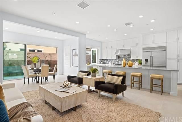 81 Derby, Irvine, CA 92602 (#OC20118119) :: Allison James Estates and Homes