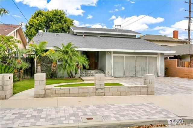 2409 250th Street, Lomita, CA 90717 (#OC20117268) :: Frank Kenny Real Estate Team