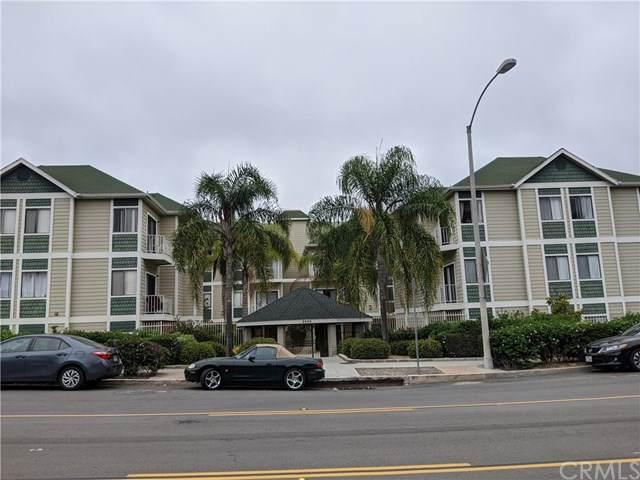 2650 Broadway #210, San Diego, CA 92102 (#SB20118833) :: Team Tami
