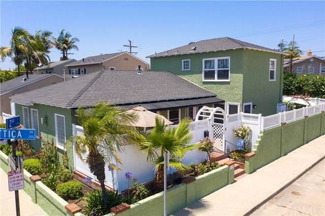 5735 E 2ND Street, Long Beach, CA 90803 (#PW20118932) :: Realty ONE Group Empire