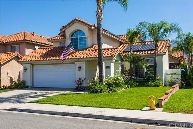 20 Paulownia, Rancho Santa Margarita, CA 92688 (#OC20119073) :: Sperry Residential Group