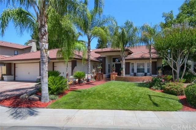 2079 Sample Avenue, Clovis, CA 93611 (#FR20119105) :: Crudo & Associates