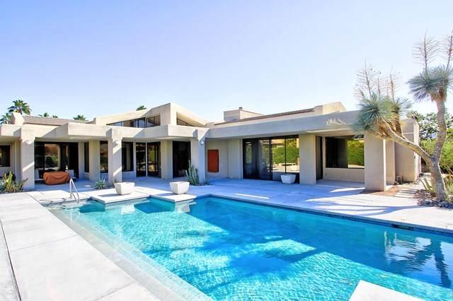6 Rocky Lane, Rancho Mirage, CA 92270 (#219044754DA) :: Team Forss Realty Group