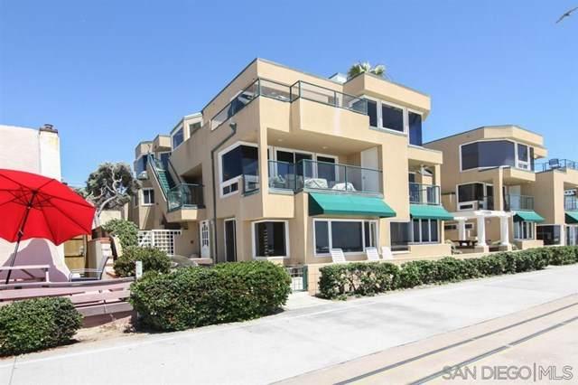 3663 Ocean Front Walk, San Diego, CA 92109 (#200028360) :: A|G Amaya Group Real Estate