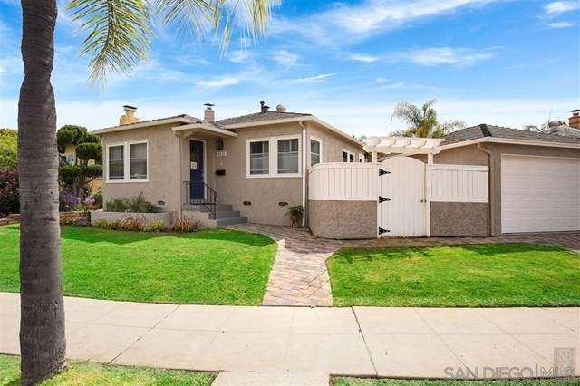 4635 Norma Dr, San Diego, CA 92115 (#200028365) :: A|G Amaya Group Real Estate