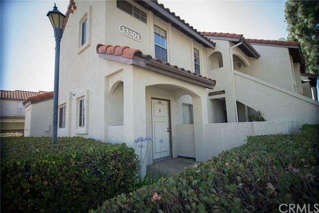 23301 La Crescenta A, Mission Viejo, CA 92691 (#OC20118736) :: Doherty Real Estate Group