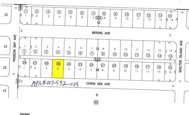 1536 China Sea Avenue, Salton City, CA 92275 (#219044764DA) :: Sperry Residential Group