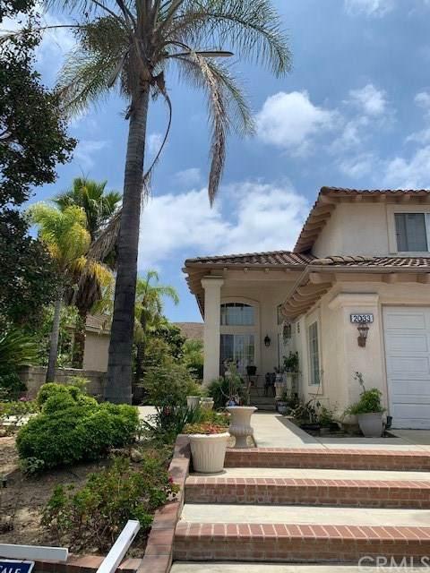 2033 Rancho Hills Drive, Chino Hills, CA 91709 (#PW20119212) :: Mainstreet Realtors®