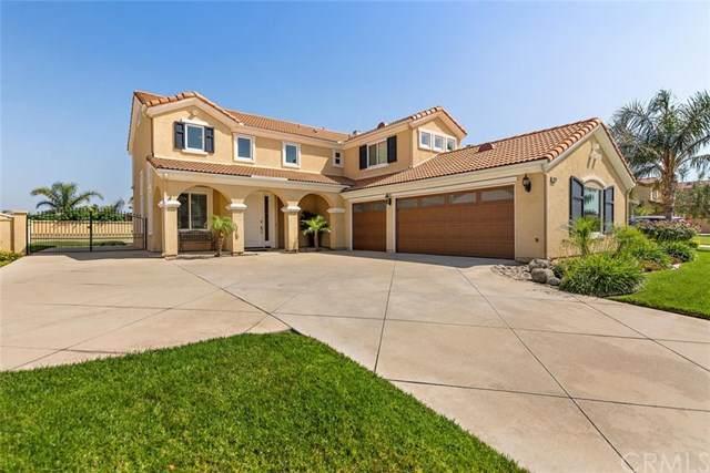 14129 Montclair Court, Rancho Cucamonga, CA 91739 (#CV20119287) :: eXp Realty of California Inc.