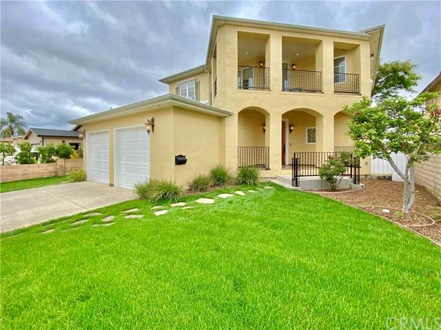 2503 Loftyview Drive, Torrance, CA 90505 (#SB20106552) :: Go Gabby