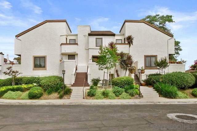 2292 Caminito Pescado #53, San Diego, CA 92107 (#200028465) :: Massa & Associates Real Estate Group | Compass