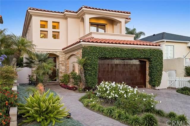 556 S Helberta Avenue, Redondo Beach, CA 90277 (#SB20115662) :: Compass