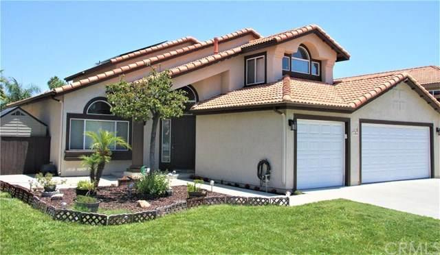 23918 Cadenza Drive, Murrieta, CA 92562 (#OC20118181) :: A G Amaya Group Real Estate