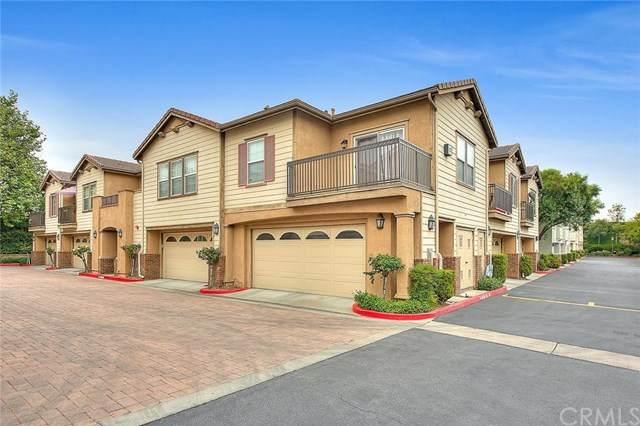 7331 Shelby Place U76, Rancho Cucamonga, CA 91739 (#CV20119663) :: eXp Realty of California Inc.