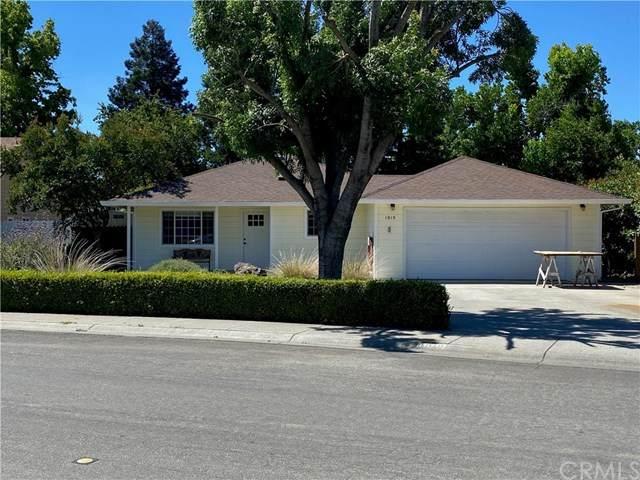 1010 Green Street, Willows, CA 95988 (#SN20119512) :: Allison James Estates and Homes