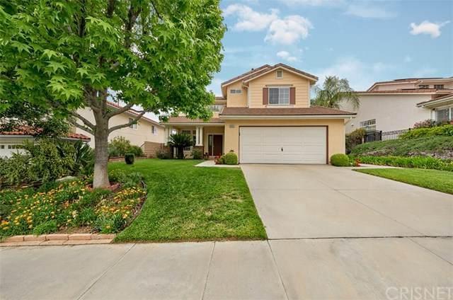 28403 Nicholas Circle, Saugus, CA 91350 (#SR20119752) :: Sperry Residential Group