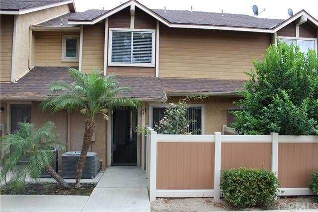 1460 Kendall Drive #44, San Bernardino, CA 92407 (#IV20119707) :: Compass