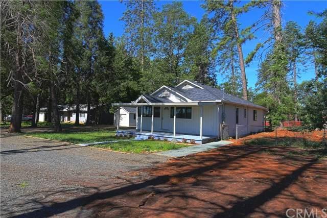 5895 Pentz Road, Paradise, CA 95969 (#SN20118892) :: Keller Williams | Angelique Koster