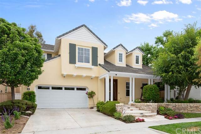 33 Montclair, Irvine, CA 92602 (#OC20119856) :: Allison James Estates and Homes