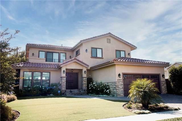 22903 Juniper Avenue, Torrance, CA 90505 (#PV20119101) :: Sperry Residential Group