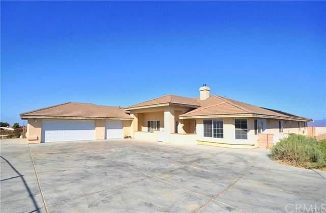 10180 Buffalo Street, Oak Hills, CA 92344 (#TR20119939) :: Crudo & Associates