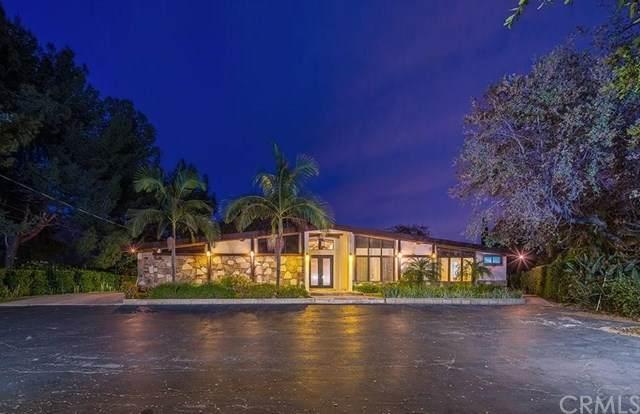 11 Bradbury Hills Road, Bradbury, CA 91008 (#AR20119991) :: Veronica Encinas Team