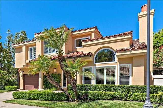3131 Corte Hermosa, Newport Beach, CA 92660 (#NP20114125) :: The Miller Group