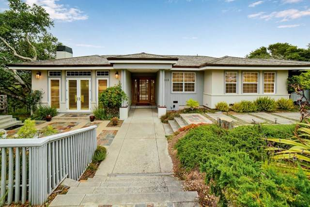 310 Ventana Way, Aptos, CA 95003 (#ML81796019) :: Millman Team