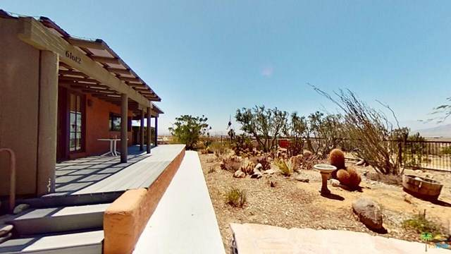 61612 Sagebrush Road, 331 - North End Palm Springs, CA 92258 (#20593892) :: RE/MAX Masters
