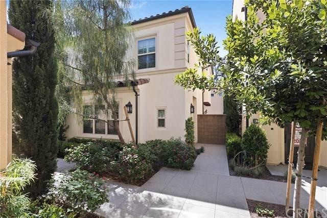 87 Kestrel, Irvine, CA 92618 (#OC20120096) :: Crudo & Associates