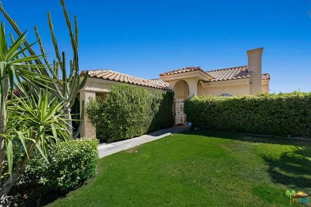 28780 Avenida La Vista, Cathedral City, CA 92234 (#20593856) :: Mark Nazzal Real Estate Group