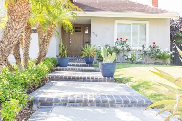 765 S Ridgeview Road, Anaheim Hills, CA 92807 (#OC20120084) :: RE/MAX Empire Properties