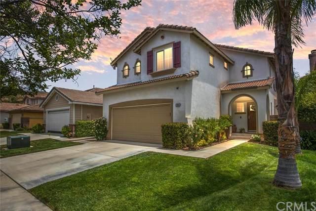 12001 Stovall Way, Yucaipa, CA 92399 (#EV20119807) :: RE/MAX Empire Properties