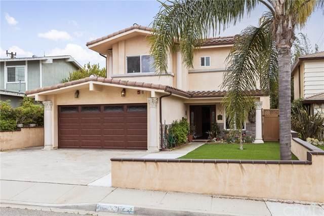 531 N Prospect Avenue, Redondo Beach, CA 90277 (#SB20117402) :: Go Gabby