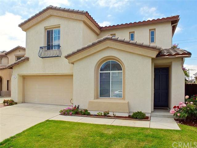 110 Pismo Drive, Carson, CA 90745 (#SB20119329) :: Millman Team
