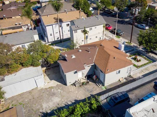 109 N Westlake Avenue, Los Angeles (City), CA 90026 (#CV20120182) :: The Parsons Team