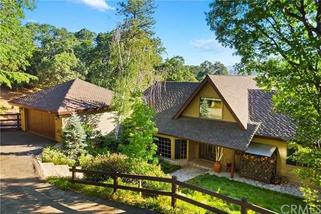 1610 Lupin Road, Lake Arrowhead, CA 92352 (#EV20120183) :: Berkshire Hathaway HomeServices California Properties