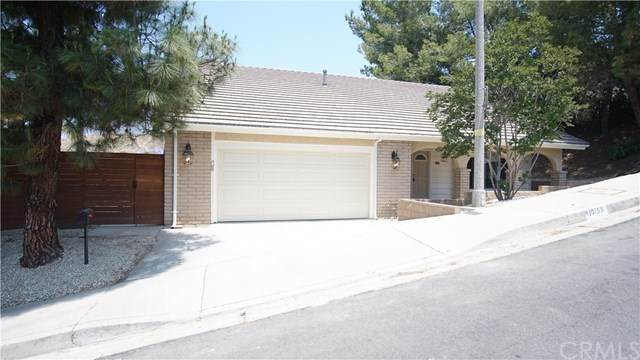 10153 Olivia Terrace, Sun Valley, CA 91352 (MLS #OC20120090) :: Desert Area Homes For Sale